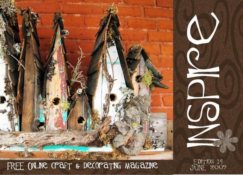 Inspire Online June 09